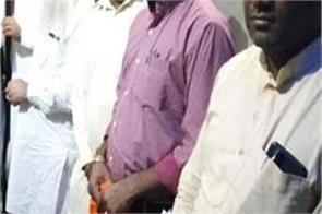 ferozepur independent candidate balwant khalsa sukhbir badal