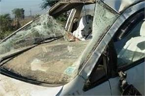 barnala  innova vehicle  accident  7 injured