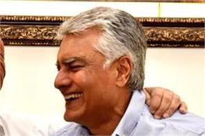 captain amarinder singh sunil jakhar chief minister