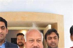 cabinet minister  brahm mohindra  lok sabha elections 2019