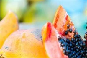 based health benefits of papaya