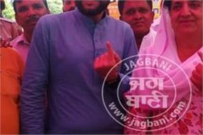 lehragaga  rajinder kaur bhattal  vote
