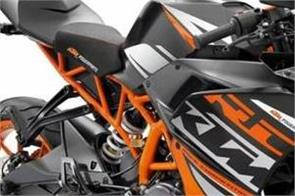 ktm rc125 reportedly launching in june
