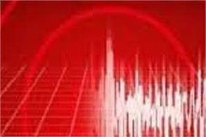 5 4 earthquake hits northern territory