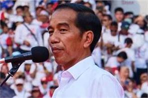 joko widodo indonesia president