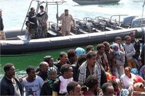 egypt sent 33 sudanese refugees trying to reach libya