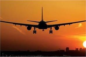 pak to review reopening of airspace for indian flights