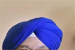 bjp has fielded sikh candidate hardeep puri