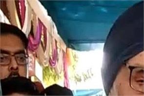 parkash singh badal  election campaign