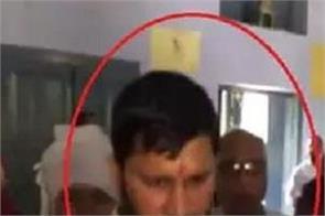 rohtak lok sabha gangster minister manish grover