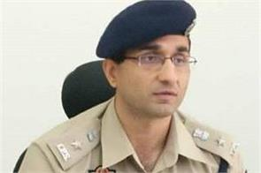 election commission khanna ssp transfer