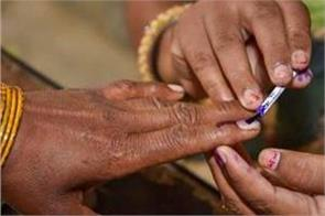 elders also have the motivation shown to vote