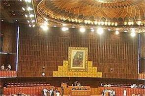 pakistan  parliament bills more representative than tribal areas
