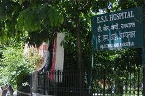 more than 1 lac esi cardholders are unable to treatment in private hospitals