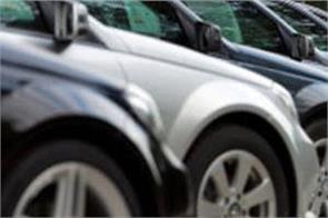 passenger vehicle retail sales down