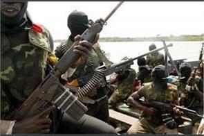 gunmen kill 16 people in nigeria
