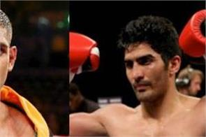 vijender is scared of me  aamir