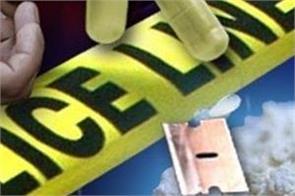 5 persons including drug addict arrested