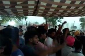 villagers blame fatehvir by putting a hook in the chest see video