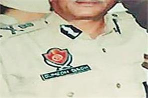 amritsar  dgp  inspector  job