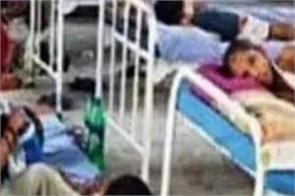 muzaffarpur skmch doctor bhimsen kumar suspended