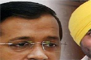 aam aadmi party lok sabha elections arvind kejriwal