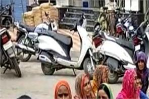 malout  women  police stations  dharna