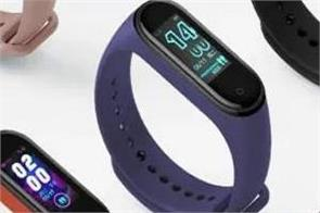 xiaomi mi band 4 will offer a larger display and better battery life