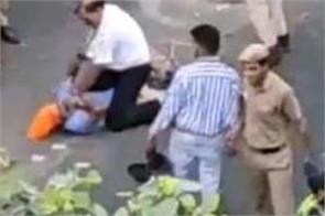 beaten case delhi