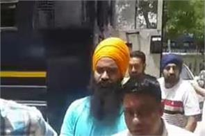 mohinderpal bittu murder case court remand
