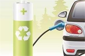reducing tax on electric vehicles