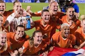 netherlands italy through to quarter finals as europe dominates world cup