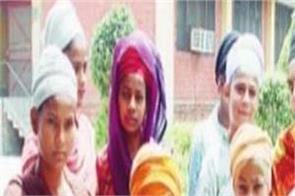 amritsar  illegal orphaned orphanage