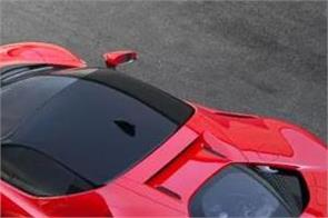 ferrari sf90 stradale hybrid hypercar