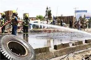 kabul 3 bomb blasts
