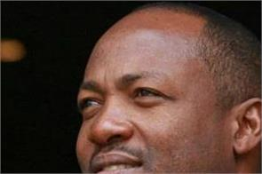 brian lara says i am fine should be back in my hotel room soon