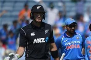 rain threat looms large over nottingham ind vs nz match world cup