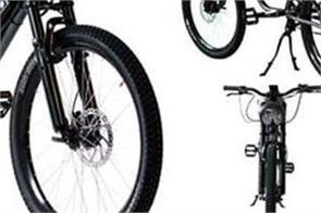 tempus titan r electric bike