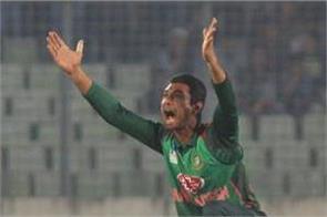 bangladesh hopeful of mahmudullah s recovery before india clash