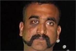 abhinandan varthaman moustache   national moustache
