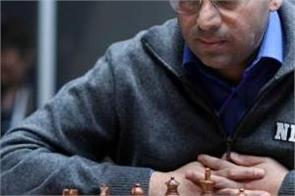 viswanathan anand  chess tournament
