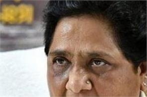 mayawati lok sabha elections attacks dalit