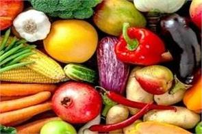 us  fruits and vegetables