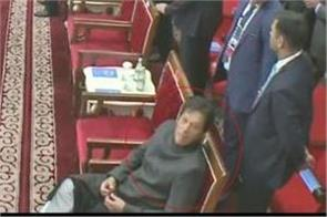 pakistan pm on twitter imran khan s blowing mocking haughty silly