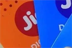jio revenue market
