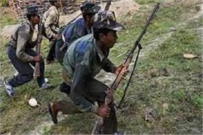jharkhand  maoist attack  5 policemen martyrs