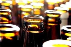 15 000 liters of liquor recovered