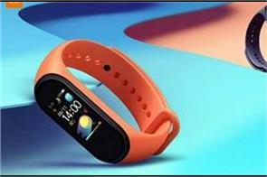 xiaomi ships over 10 lakh mi band 4 globally in 8 days