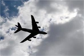 eight flights late in the amritsar airport