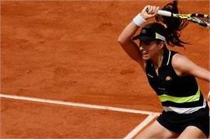 konta 36 years later in the french open semifinals